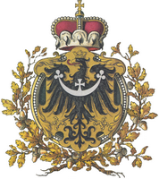Wappen des Herzogtums Schlesien.